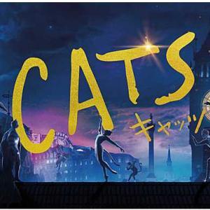 映画『CATS』 ジェニファー・ハドソンのメモリーに涙