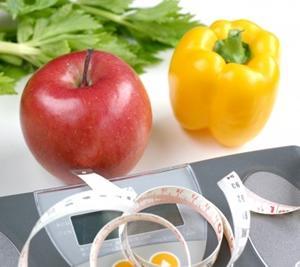 ダイエットは減らす体重の量によって傾向がある