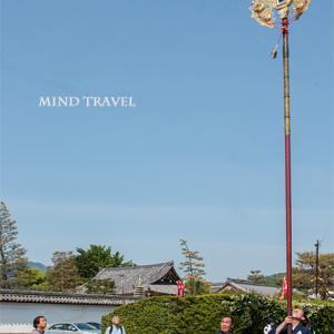 須賀神社 角豆祭(ささげまつり)②