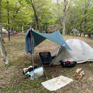 表富士グリーンキャンプ場