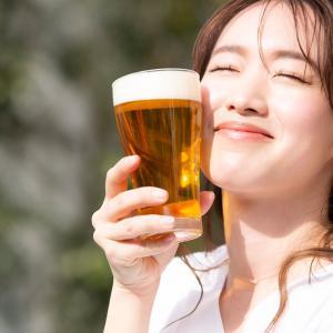 さよならアルコール、さよなら炭水化物。
