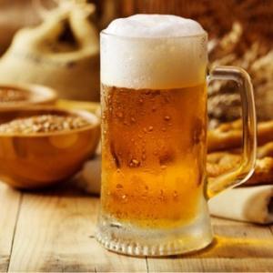 アルコールとタンパク質の関係者?