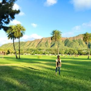 Hawaiiから無事に帰国してきました♡