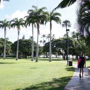 ハワイの歴史と文化に触れられるビショップミュージアム
