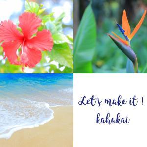 【満員御礼!】9/22ハワイの文化・歴史を知ってハワイアンキルトを作ってみよう