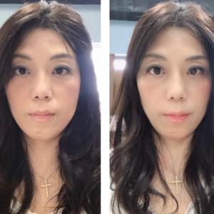 【小顔マスクの嬉しい変化♪】