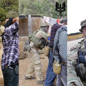 犯罪者は軍隊で、摘発者は監獄へ!