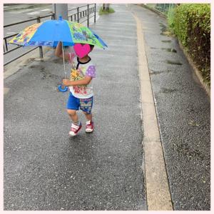 雨の日が好きな人と憂鬱な人