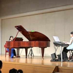 ♪ 夏休み 子育て応援コンサート (2)