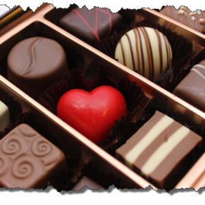 1225 チョコレートは'数えられない'【Kazumi先生とのレッスン覚書】