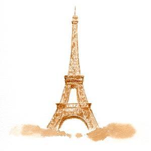 見落としどころが満載、パリ、裏道散歩