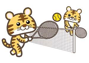 なぜテニスはテニスと言うのでしょうか...【フランス語が語源に関わりあるの?】