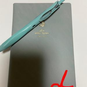 手帳に書くことを決めよう✏️