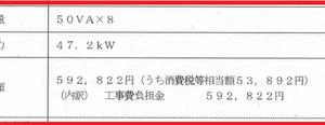 負担金784万円が・・・!