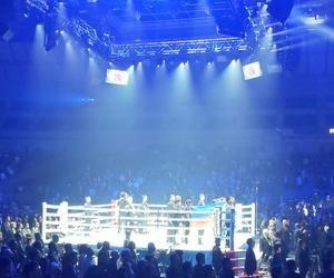 【開催しました!】12/23ボクシングセミナー@横浜アリーナ