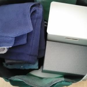 ●衣替え後にリサイクルショップへ!年末大掃除前は服を片付けるチャンスですよ~