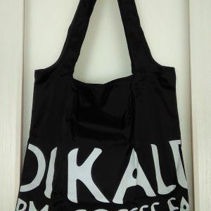 ●カルディでやっと買えたエコバッグ!美味しいモノもついでに買う!