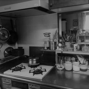 ●ビフォーアフター!義両親とお嫁さんの3人が料理をするキッチンの整理収納!