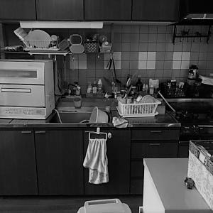 ●ビフォーアフター!女の城のキッチンは使いやすく見た目も大事!