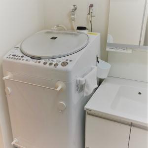 ●生乾き臭をさせない我が家流3段階の洗濯方法!