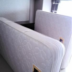 ●旦那が会社へ行った!怪力鬼嫁の寝室模様替えルームスタイル!