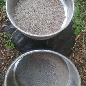 土作り 陶芸