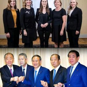 政治家 フィンランド 日本