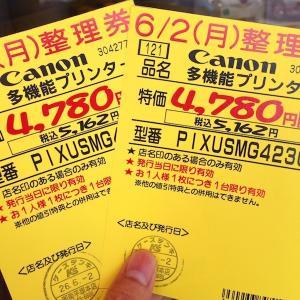 せどり遠方仕入れ1日で見込み利益20万円。