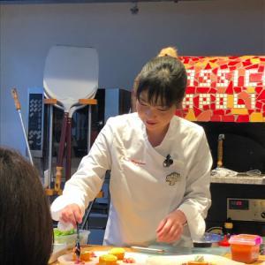 宮沢奈々先生イベントへ 神戸舞子お菓子教室CakeCake