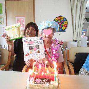 『HappyBirthdayT辺さん!85』