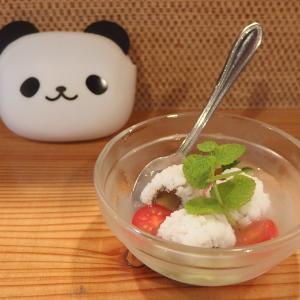 禁煙立呑みゼファー食堂@神戸・東川崎交差点角「今日は贅沢にも明石のまえもんハモのミニコースができるねん!マツタケもあるよ!」