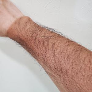 〓【もう剃るところはアソコだけ】・・・〓