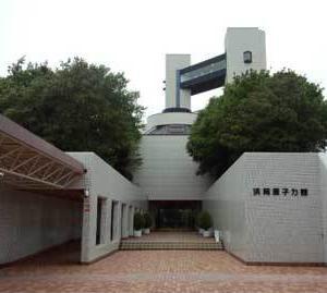 『浜岡原子力発電所』@静岡県