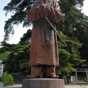 和気清麻呂公生誕地『和気神社』@岡山県(1)