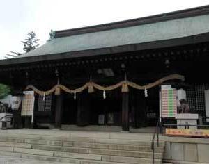 『吉備津彦神社』@岡山県(その1)