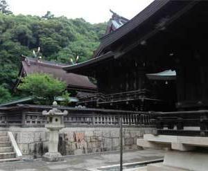 『吉備津彦神社』@岡山県(その2)