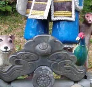 『吉備津彦神社』@岡山県(その3)