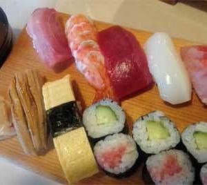 【旨い】静岡の某寿司店。