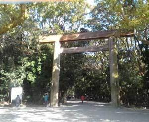 草薙剣が祀られる『熱田神宮』@愛知県(その1)