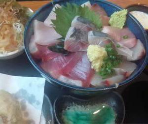 旨い魚を食べるならココ!「遊酒 花房」@静岡県