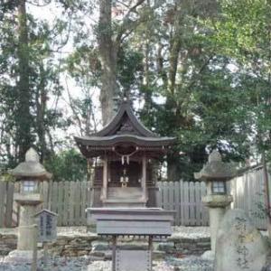 紀伊国一之宮『伊太祁曽神社』@和歌山県(その2)