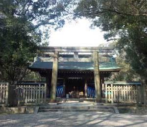 創建二千六百余年の歴史!『日前神宮・國懸神社』(1)