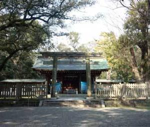 創建二千六百余年の歴史!『日前神宮・國懸神社』(2)
