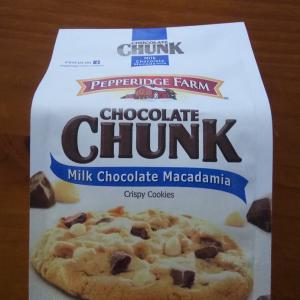 フランスでアメリカンなクッキー