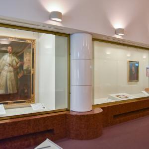 (トピックス)仙台市博物館で「支倉常長帰国400年」展 慶長遣欧使節団の足跡たどる