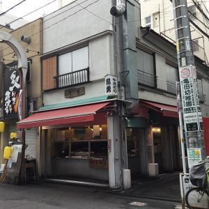 目黒区武蔵小山、改めて武蔵小山(2019年4月)