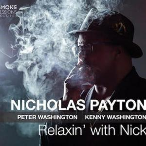 ニコラス・ペイトン『Relaxin' with Nick』
