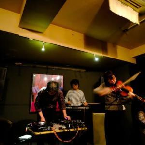 ヒゴヒロシ+矢部優子、プチマノカリス/山我静+鈴木ちほ+池田陽子@なってるハウス
