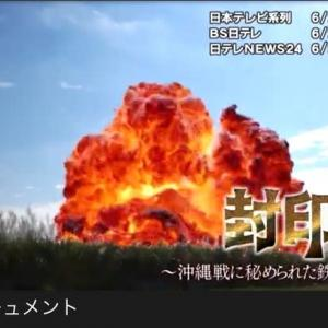 『封印~沖縄戦に秘められた鉄道事故~』