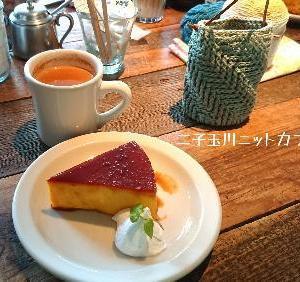 【次回】3/26(木)二子玉川ニットカフェのご案内です